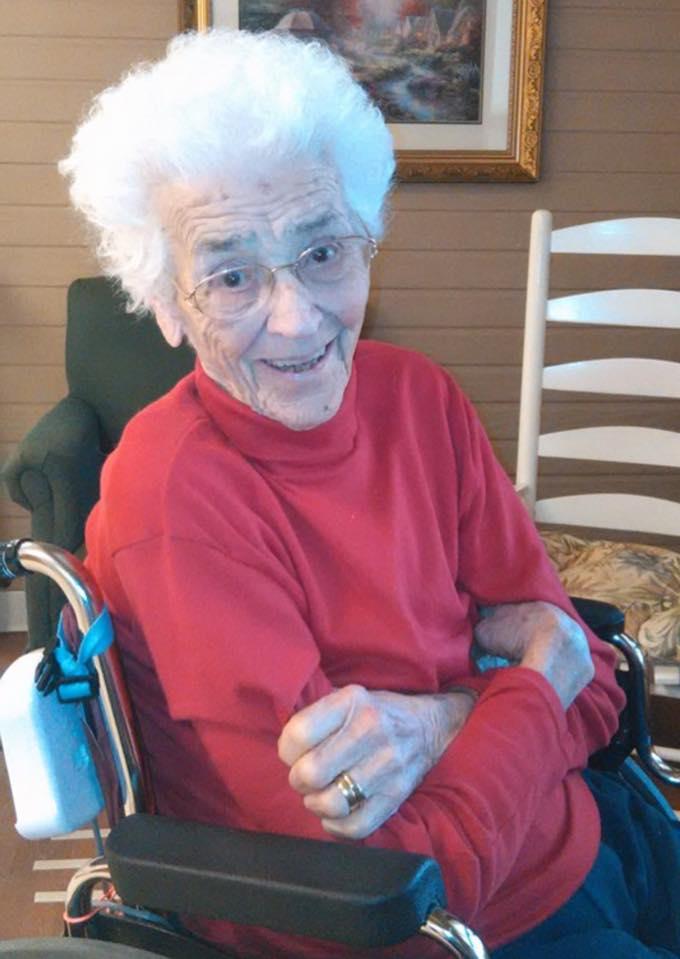 Granny Beam